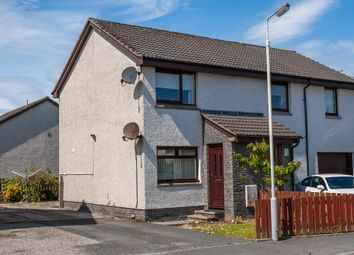 Thumbnail 2 bedroom flat to rent in Willow Wynd, Portlethen, Aberdeenshire, 4Sy