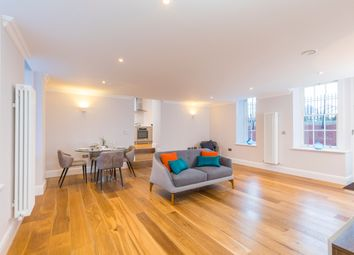 Thumbnail 3 bedroom flat for sale in Plaistow Lane, Bromley