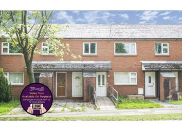Thumbnail 2 bed flat for sale in Thornham Road, Shaw