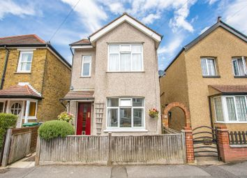 3 bed detached house for sale in Ferndale Road, Banstead, Surrey SM7