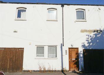 Thumbnail Studio to rent in Cobden Street, Nottingham