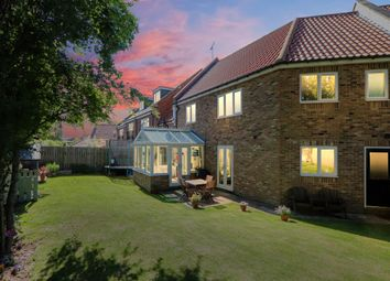 4 bed semi-detached house for sale in Brooklands Croft, Wales, Sheffield S26
