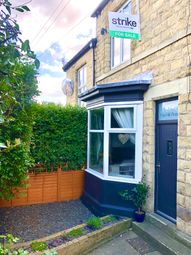 3 bed terraced house for sale in Fox Hill Road, Sheffield S6