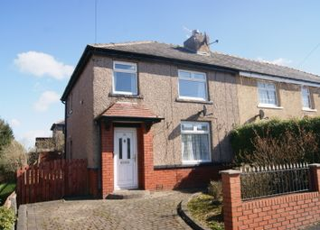 Thumbnail 3 bed semi-detached house for sale in Reedyford Road, Nelson, Lancashire