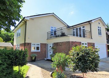 Thumbnail 4 bed detached house for sale in Stanmore Way, Loughton