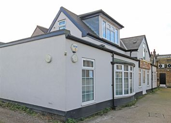 Thumbnail 3 bed detached house for sale in Queens Road, Chislehurst