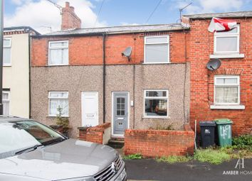 Thumbnail 2 bed terraced house for sale in Heanor Road, Codnor, Ripley