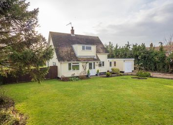 Thumbnail 4 bedroom property for sale in Brockley, Bury St Edmunds, Suffolk