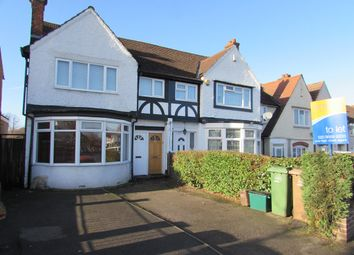 Thumbnail 2 bed maisonette to rent in Park Lane, Carshalton