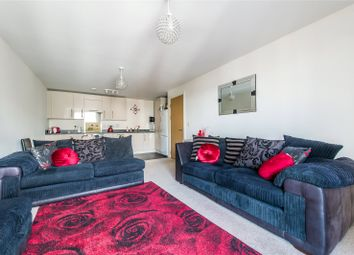South Shore, Ocean Drive, Gillingham ME7. 2 bed flat for sale