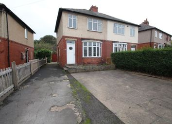 Thumbnail 3 bedroom semi-detached house for sale in Long Lane, Dalton, Huddersfield