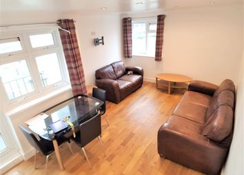 Thumbnail 3 bed flat to rent in St Ledger Crescent, St Thomas, Swansea