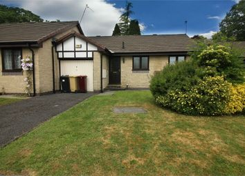 Thumbnail 2 bed semi-detached bungalow for sale in Sharples Hall Fold, Sharples, Bolton, Lancashire