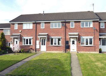 Thumbnail 3 bed terraced house to rent in Kenilworth Green, Macclesfield, Cheshire
