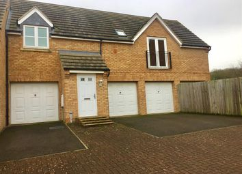 Thumbnail 2 bed property for sale in Haddon Road, Grantham