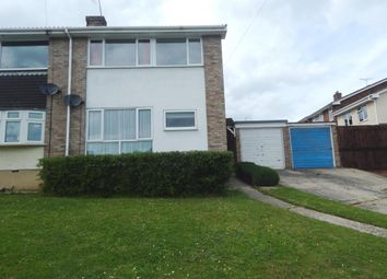 Thumbnail 3 bed property to rent in Graysmead, Sible Hedingham, Halstead