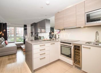 Thumbnail 1 bed flat for sale in Park Street, Chelsea Creek