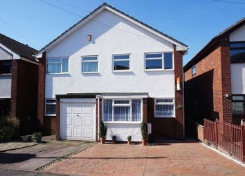 Thumbnail 3 bedroom semi-detached house for sale in Robin Hill Grove, Fenton, Stoke-On-Trent, Staffordshire