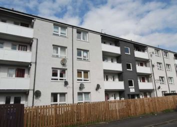 Thumbnail 3 bed flat to rent in Maple Drive, Johnstone