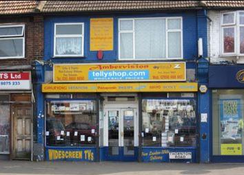 Thumbnail Retail premises to let in Thornton Road, Thornton Heath