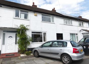 Thumbnail 3 bed terraced house for sale in Hampson Crescent, Handforth, Cheshire