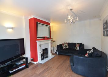 Thumbnail 1 bed terraced house for sale in Westbury Place South, Leeds