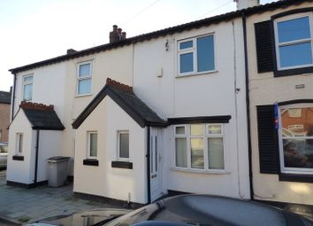 Thumbnail 1 bed terraced house to rent in Shaw Street, Hoylake