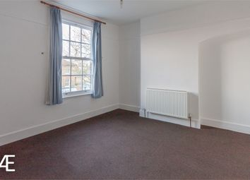 Thumbnail 1 bed flat to rent in High Street, Chislehurst, Kent