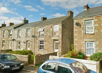 Thumbnail 4 bed end terrace house to rent in Fore Street, Beacon, Camborne
