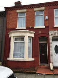 Thumbnail 2 bedroom terraced house to rent in Naseby Street, Liverpool