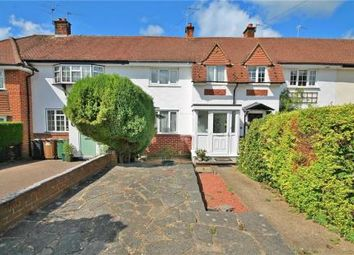 Thumbnail 3 bed terraced house for sale in Chapel Way, Epsom