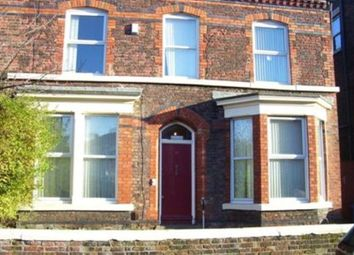 Thumbnail 9 bedroom property to rent in Hartington Road, Toxteth, Liverpool