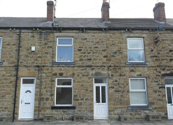 Thumbnail 2 bed terraced house to rent in Mary Street, East Ardsley, Wakefield