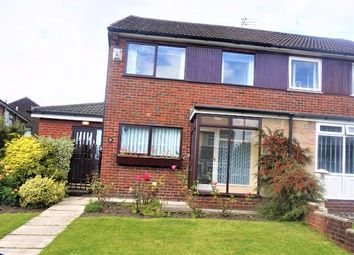 Thumbnail 3 bed semi-detached house for sale in Lindrick Close, Prescot