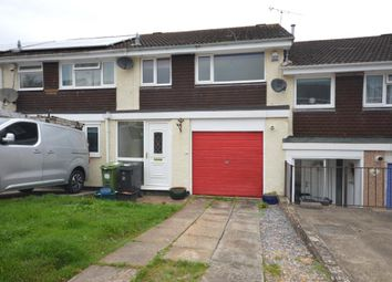 Thumbnail 3 bed terraced house for sale in Gatehouse Rise, Dawlish, Devon
