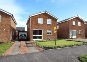 Thumbnail 4 bed detached house for sale in Silvertonhill Avenue, Hamilton, South Lanarkshire