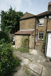 Thumbnail 2 bed terraced house to rent in Harwoods Yard, Winchmore Hill