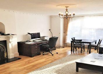 Thumbnail 1 bed flat to rent in Broadhurst Gardens, London