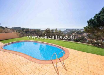 Thumbnail 9 bed property for sale in Lloret De Mar, Lloret De Mar, Spain
