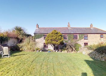 Thumbnail 4 bed detached house for sale in Rose, Truro, Cornwall. 9Pg.