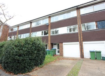 Thumbnail 4 bed town house to rent in Garrick Gardens, West Molesey