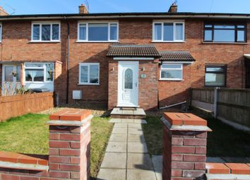 Thumbnail 3 bed property for sale in Selwyn Road, Gorleston