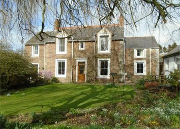 Thumbnail 3 bed detached house for sale in Thurstonfield, Carlisle, Cumbria