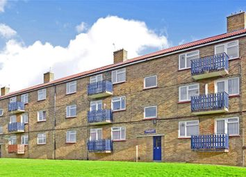 Thumbnail 3 bedroom flat for sale in Benhill Wood Road, Sutton, Surrey