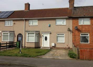 3 bed terraced house for sale in Stokesley Crescent, Billingham TS23