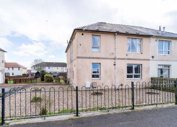Thumbnail 2 bed flat for sale in 39 The Loaning, Maybole