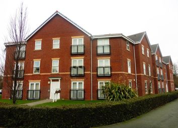 Thumbnail 2 bedroom flat to rent in Mystery Close, Wavertree, Liverpool