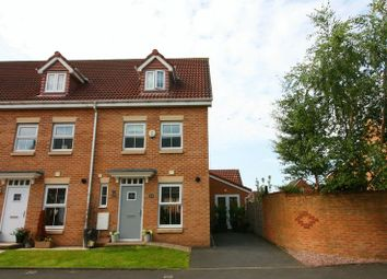 Thumbnail 4 bed town house for sale in Netherwood Way, Westhoughton, Bolton