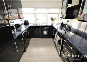 Thumbnail 2 bed flat for sale in Bells Lane, Kings Norton, Birmingham