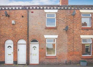 Thumbnail 2 bedroom terraced house for sale in Well Street, Winsford